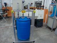 Detector de microfuros